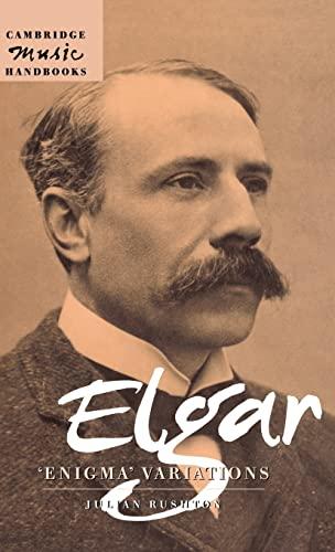 9780521631754: Elgar: Enigma Variations Hardback (Cambridge Music Handbooks)