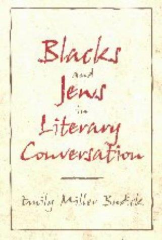 9780521631945: Blacks and Jews in Literary Conversation (Cambridge Studies in American Literature and Culture)