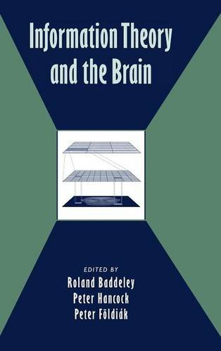 9780521631976: Information Theory and the Brain