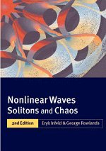 9780521632126: Nonlinear Waves, Solitons and Chaos