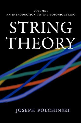 9780521633031: String Theory: Volume 1