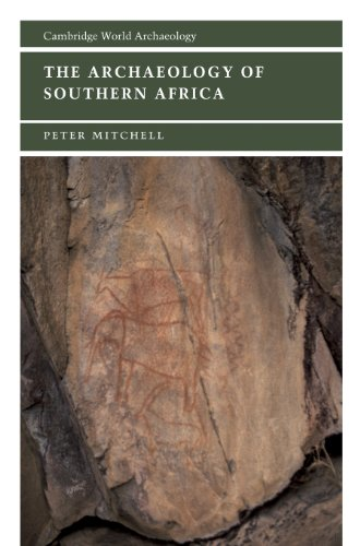 9780521633079: The Archaeology of Southern Africa (Cambridge World Archaeology)