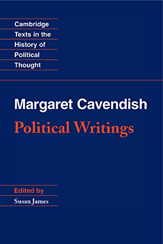 9780521633499: Margaret Cavendish: Political Writings (Cambridge Texts in the History of Political Thought)