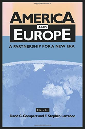 9780521633673: America and Europe: A Partnership for a New Era