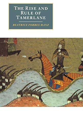 9780521633840: The Rise and Rule of Tamerlane (Canto original series)
