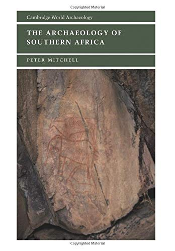 9780521633895: The Archaeology of Southern Africa (Cambridge World Archaeology)