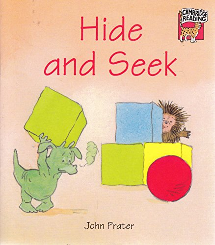 9780521634014: Hide and Seek (Cambridge Reading)