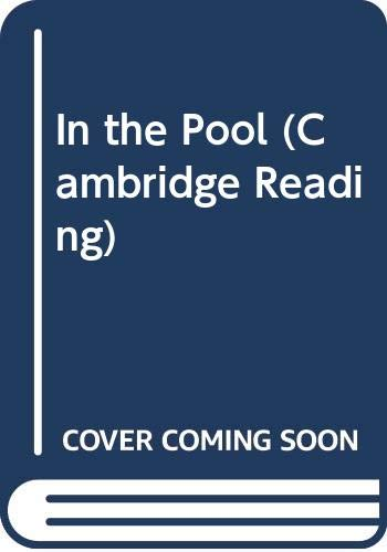 In the Pool (Cambridge Reading) (9780521636278) by Jan Ormerod