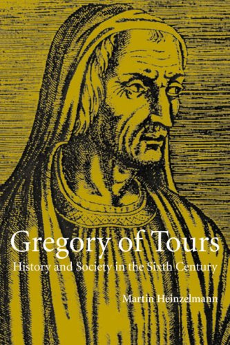 9780521636384: Gregory of Tours
