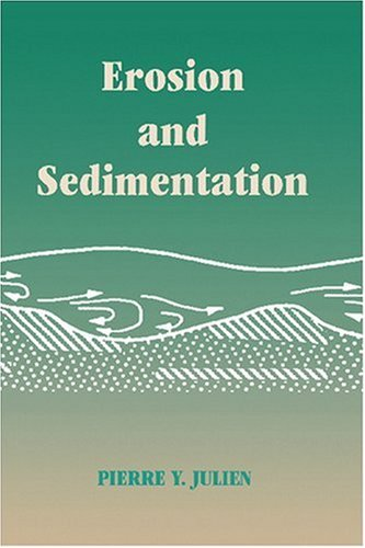 9780521636391: Erosion and Sedimentation