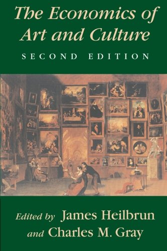 9780521637121: The Economics of Art and Culture