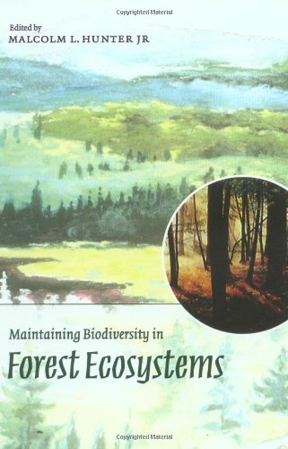 9780521637688: Maintaining Biodiversity in Forest Ecosystems