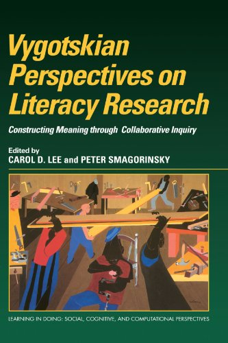 9780521638784: Vygotskian Perspectives on Literacy Research: Constructing Meaning through Collaborative Inquiry (Learning in Doing: Social, Cognitive and Computational Perspectives)