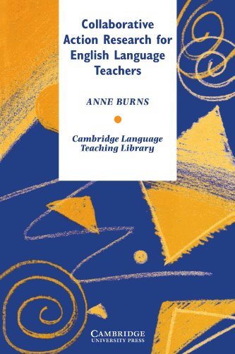 9780521638951: Collaborative Action Research for English Language Teachers (Cambridge Language Teaching Library)