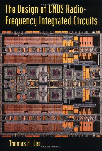 9780521639224: The Design of CMOS Radio-Frequency Integrated Circuits