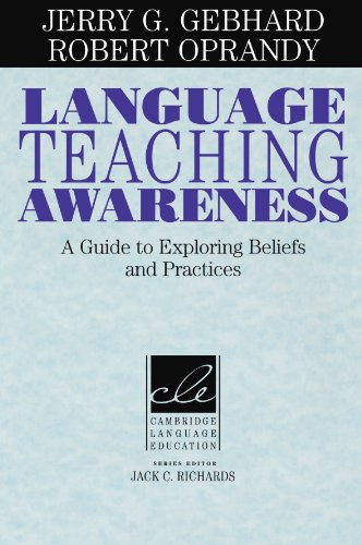 9780521639545: Language Teaching Awareness: A Guide to Exploring Beliefs and Practices (Cambridge Language Education)