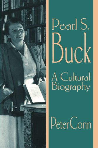 9780521639897: Pearl S. Buck: A Cultural Biography