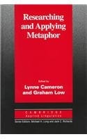 9780521640220: Researching and Applying Metaphor (Cambridge Applied Linguistics)