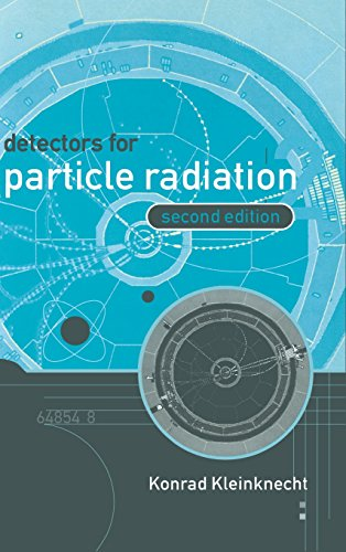 9780521640329: Detectors for Particle Radiation
