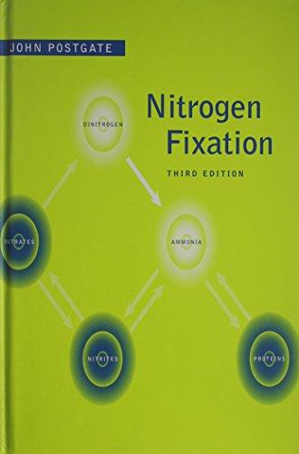 9780521640473: Nitrogen Fixation