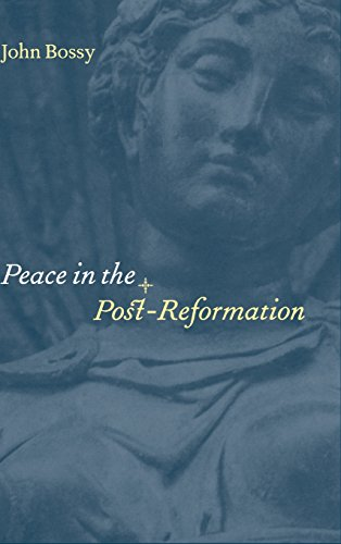 9780521640619: Peace in the Post-Reformation (BIRKBECK LECTURES)
