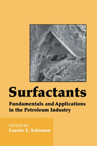9780521640671: Surfactants: Fundamentals and Applications in the Petroleum Industry