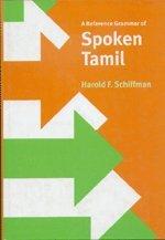 9780521640749: A Reference Grammar of Spoken Tamil (Reference Grammars)