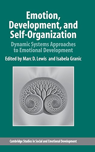 9780521640893: Emotion, Development, and Self-Organization: Dynamic Systems Approaches to Emotional Development (Cambridge Studies in Social and Emotional Development)