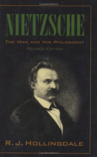 9780521640916: Nietzsche: The Man and his Philosophy