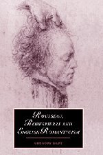 9780521641005: Rousseau, Robespierre and English Romanticism