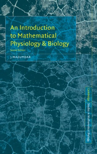 9780521641104: An Introduction to Mathematical Physiology and Biology (Cambridge Studies in Mathematical Biology)