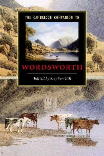 9780521641166: The Cambridge Companion to Wordsworth (Cambridge Companions to Literature)