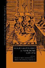 9780521641463: Court and Politics in Papal Rome, 1492-1700 (Cambridge Studies in Italian History and Culture)