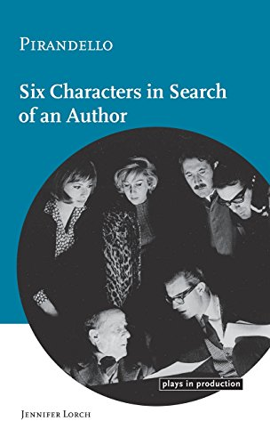 9780521641517: Pirandello:Six Characters in Search of an Author (Plays in Production)