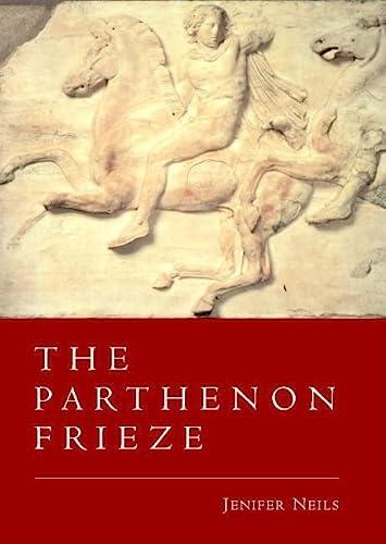 9780521641616: The Parthenon Frieze