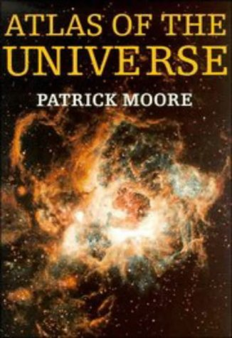 9780521642101: Atlas of the Universe