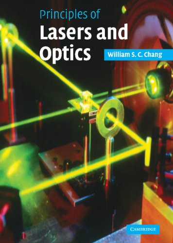 9780521642293: Principles of Lasers and Optics