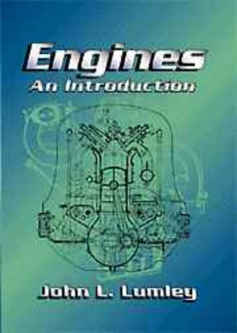 9780521642774: Engines: An Introduction
