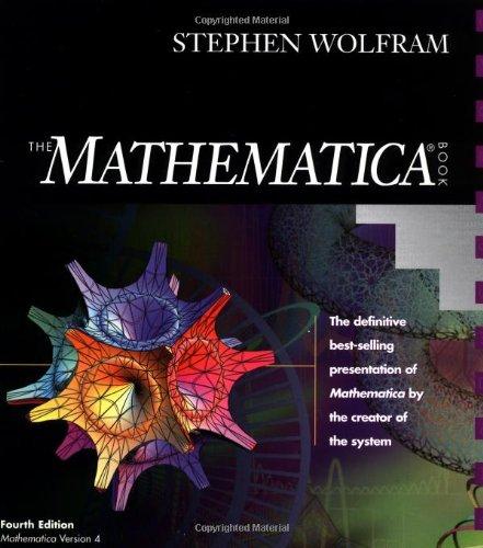 9780521643146: The MATHEMATICA ® Book, Version 4