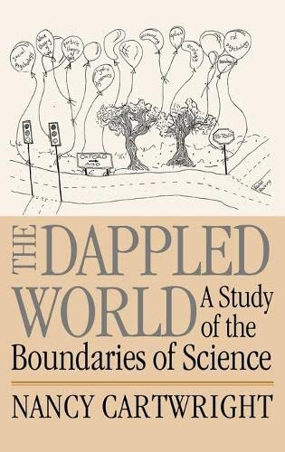 9780521643368: The Dappled World: A Study of the Boundaries of Science