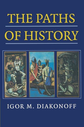 9780521643986: The Paths of History