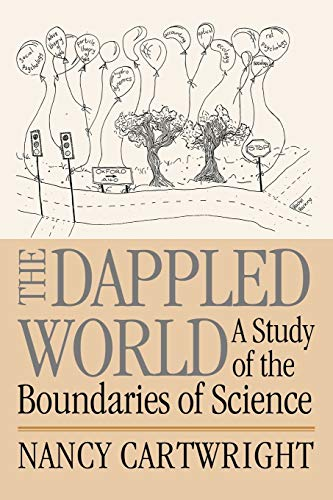 9780521644112: The Dappled World: A Study of the Boundaries of Science