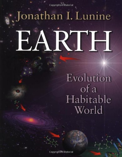 9780521644235: Earth: Evolution of a Habitable World (Cambridge Atmospheric & Space Science)