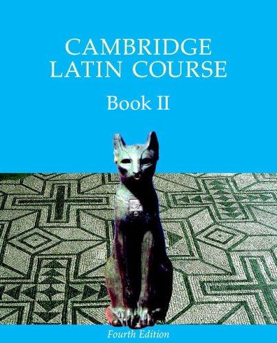 9780521644686: Cambridge Latin Course Book 2 Student's Book
