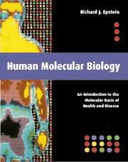 9780521644815: Human Molecular Biology: An Introduction to the Molecular Basis of Health and Disease