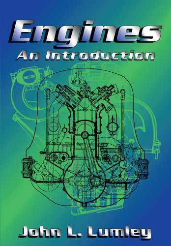 9780521644891: Engines: An Introduction