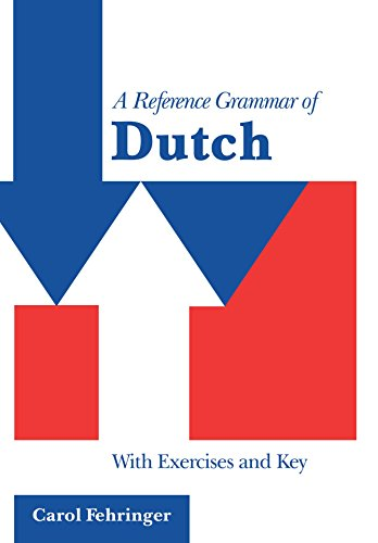 9780521645218: A Reference Grammar of Dutch Paperback: With Exercises and Key (Reference Grammars)