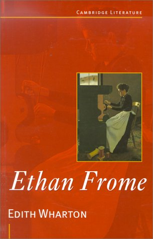 essays on the book ethan frome
