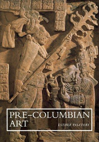 9780521645515: Pre-Columbian Art