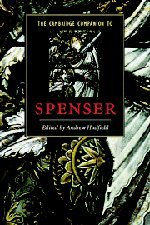The Cambridge Companion to Spenser (Cambridge Companions to Literature): Andrew Hadfield